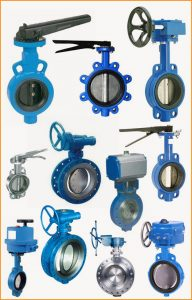 Duplex Stainless Steel Butterfly Valve Request Demo, Ahmedabad, Gujarat, India.