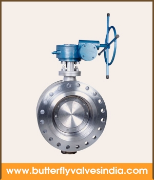 duplex stainless steel butterfly valve manufacturer in mumbai