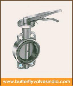 stainless steel butterfly valve manufacturers surat, gujarat oman