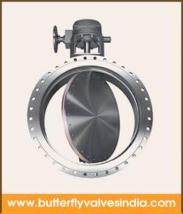 triple offset valve exporter in dubai