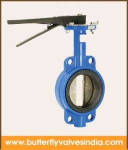 wafer butterfly valves exporter