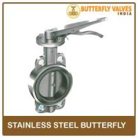 stainless steel-butterfly valve manufacturer