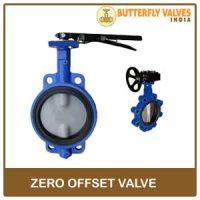zero offset valve Manufacturer