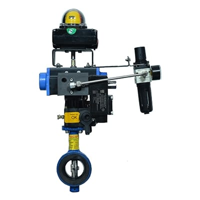 butterfly-valve-50mm, Lug Butterfly Valves