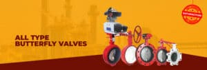 Butterfly Valves India
