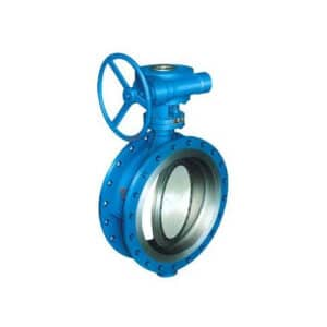 Butterfly Valve in Saudi Arabia: