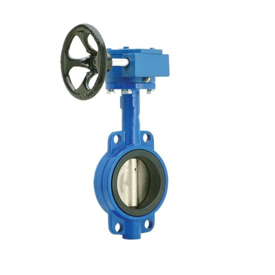 #alt_tagEPDM Lined Butterfly Valve